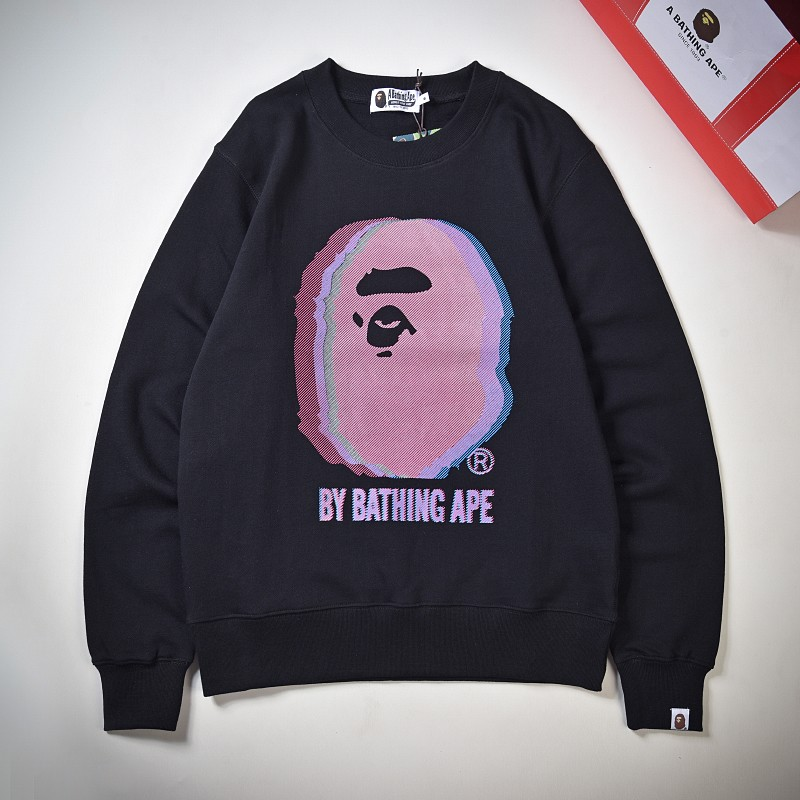 Bape Hoodie 4 Colors Black Red Black Blue White Red White Blue S-2XL XX226